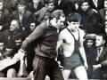 Чеченские борцы 70-х: Вахарсултан и Султан Ахмедовы