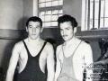 Супян Мадаев - первый мастер спорта СССР среди вайнахов в ЧИАССР