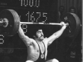 Алым Ачичаев - первый чемпион СССР по т/а