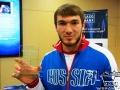 Апти Аухадов, чемпион мира-2013