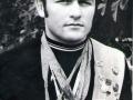 Бекхан Тунгаев, один из первых и лучших