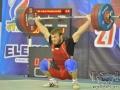 Чеченские тяжелоатлеты на чемпионате России-15