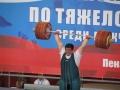 Чингиз Могушков - уникальный супертяжеловес