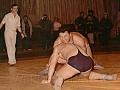 На ковре Ибрагим Шовхалов
