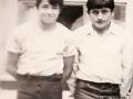 Таймураз Дзгоев и Исраил Арсамаков