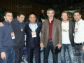 Бувайсар Сайтиев с соперниками