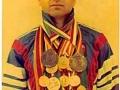 Umar Edelkhanov