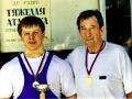 Аслан Баматалиев и Ваха Эсембаев