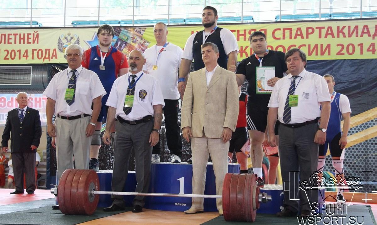В 70 лет поднимаю 185 килограммов Юрий Власов
