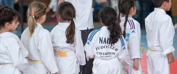 «Чемпион» на турнире «Маленькие Драконы»